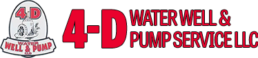 4-D Water Well & Pump Service LLC